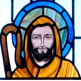"Kilgeever Parish<br/><span class=""logo-subhead"">St. Patrick's Church, Louisburgh<br/> & Holy Family Church, Killeen</span>"
